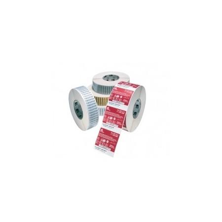 Etiketten 68mm x 55m / 40mm BLANCO BIZERBA (850 Etiketten je Rolle)