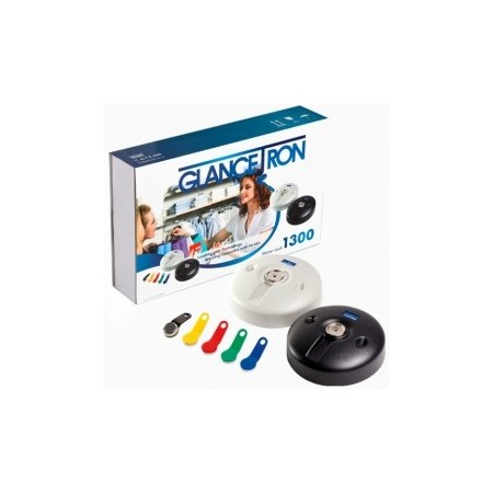 Glancetron 1300B, Multi-IF, weiß
