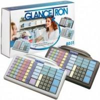 Glancetron Key lock für 8031
