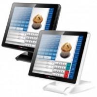 Colormetrics Magnetkartenleser + Smartcard Leser + Fingerabdruck Leser