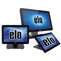 Elo 1002L, 25,4cm (10''), Projected Capacitive, 10 TP, schwarz