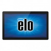 Elo I-Series 2.0 Standard, 25,4cm (10''), Projected Capacitive, Android, schwarz