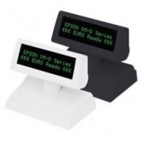 Epson Display DM-D110BA, dunkelgrau, USB