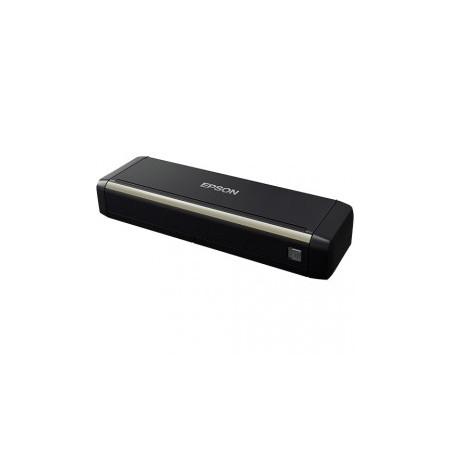 Epson WorkForce DS-310, DIN A4, 600 x 600 dpi, 25 Seiten/Min, USB