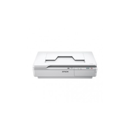Epson WorkForce DS-5500N, DIN A4, 1200 x 1200 dpi, 8 Sek./Seite, Ethernet