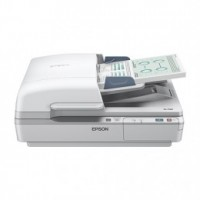Epson WorkForce DS-6500, DIN A4, 1200 x 1200 dpi, 25 Seiten/Min, USB