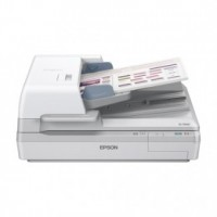 Epson WorkForce DS-70000, DIN A3, 600 x 600 dpi, 70 Seiten/Min, USB