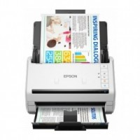 Epson WorkForce DS-770, DIN A4, 600 x 600 dpi, 45 Seiten/Min, USB