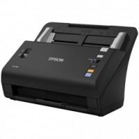 Epson WorkForce DS-860, DIN A4, 600 x 600 dpi, 65 Seiten/Min, USB