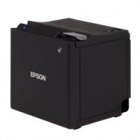 Epson TM-m10, USB, BT, 8 Punkte/mm (203dpi), ePOS, weiß