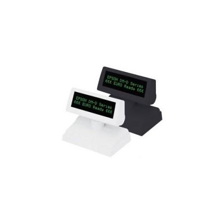 Epson Display DM-D110BA, weiß, USB, RS232