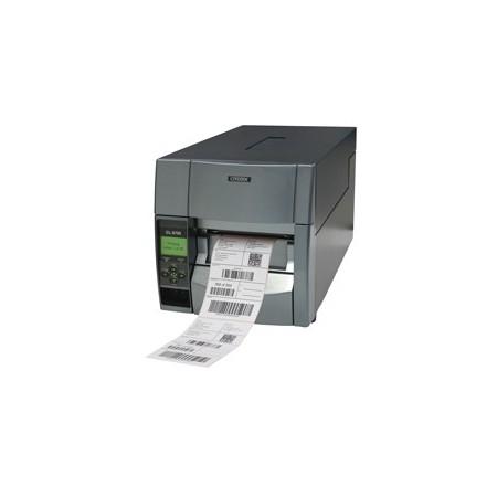 Citizen CL-S700, 8 Punkte/mm (203dpi), Heavy Duty Cutter, VS, ZPLII, Datamax, Multi-IF (Ethernet, Premium)