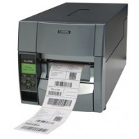 Citizen CL-S703R, 12 Punkte/mm (300dpi), Rewinder, VS, ZPLII, Datamax, Multi-IF (WLAN)