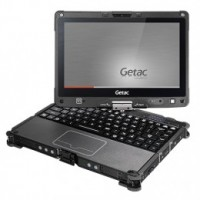 Getac V110 G4, 29,5cm (11,6''), Win. 10 Pro, QWERTZ, SSD