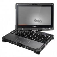 Getac V110 G4, 29,5cm (11,6''), Win. 10 Pro, QWERTZ, GPS, Digitizer, 4G, SSD