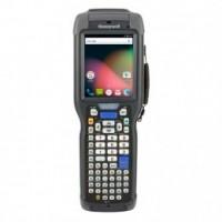 Honeywell CK75, Cold Storage, 2D, EX25, USB, BT, WLAN, Alpha, GMS, Android
