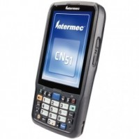 Honeywell CN51, 2D, EA31, USB, BT, WLAN, 3G (HSPA+), QWERTY, GPS, Android (EN)