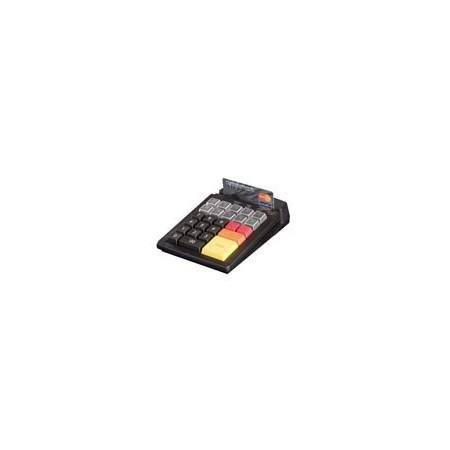 PrehKeyTec MCI 30, Num., USB, Kit (USB), weiß