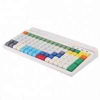 PrehKeyTec MCI 96, Num., MKL, USB, weiß