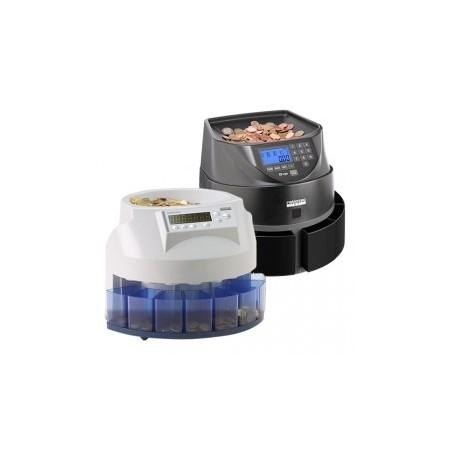 ratiotec coinsorter CS 250