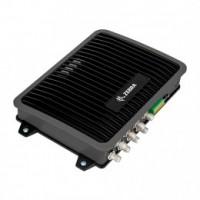 Zebra FX9600, USB, RS232, Ethernet, 4 Antennen Ports