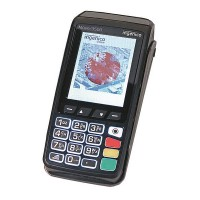 Ingenico Move 3500 4G/3G & WLAN (mobil)